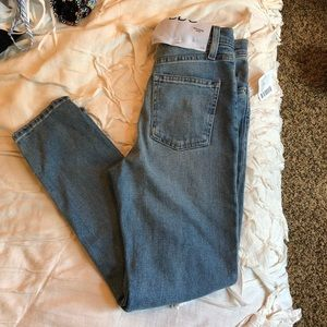BDG Girlfriend Jeans (from Urban Outfitters)